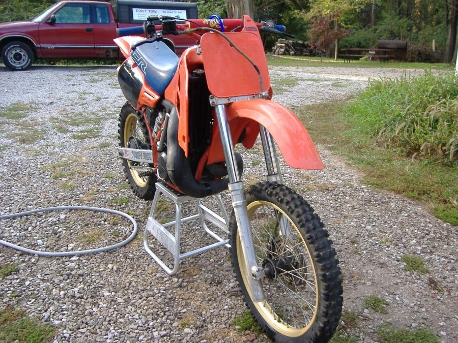 Pmc super tuners inc car repair shop auto mechanic mobile auto moto cross dirt bike repair1986 honda cr500r moto cross racing dirt bike serving sciox Images
